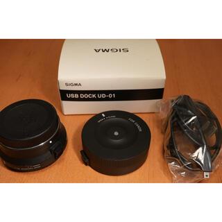 シグマ(SIGMA)のSIGMA MC-11 / USB DOCK セット(その他)