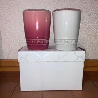 ルクルーゼ(LE CREUSET)のル・クルーゼ タンブラー(グラス/カップ)