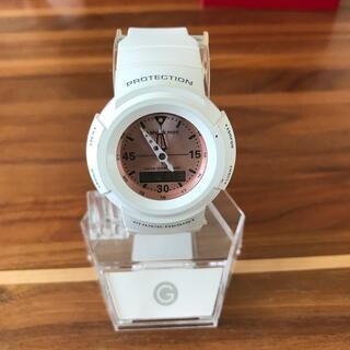 カシオ(CASIO)のg-shock mini   カシオ腕時計 CASIO ベビーG腕時計(腕時計)