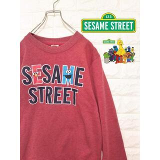 セサミストリート(SESAME STREET)のSESAME STREET セサミストリート スウェット SS1669(トレーナー/スウェット)