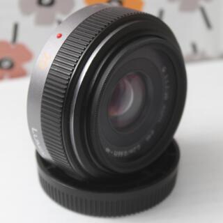 パナソニック(Panasonic)の❤️ Panasonic LUMIX 単焦点レンズ ❤️(レンズ(単焦点))