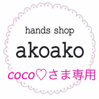 coco♡さま専用 端午の節句 お名前カード(命名紙)