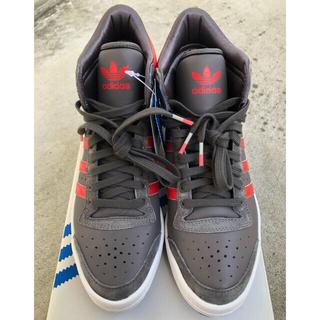 アディダス(adidas)の《GW特別価格!!》adidas ハイカットスニーカー 24cm(スニーカー)