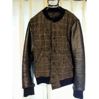 メンズメルローズ(MEN'S MELROSE)のVOWEL アウター コート ジャケット ヴォウェル MEN'S MELROSE(テーラードジャケット)