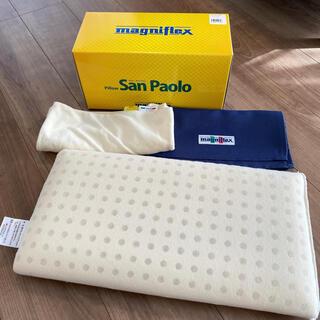 マニフレックス(magniflex)のマニフレックス ピロー サンパウロ magniflex(枕)