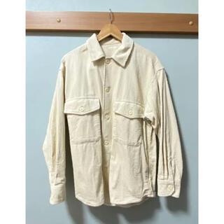 ジーユー(GU)のGU メンズ ジャケット Mサイズ(ダウンジャケット)