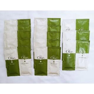 パックスナチュロン(パックスナチュロン)のpax olie パックスオリーシャンプー&コンディショナーパウ(シャンプー/コンディショナーセット)