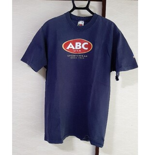 USA製 ABCストアー ハワイ(Tシャツ/カットソー(半袖/袖なし))