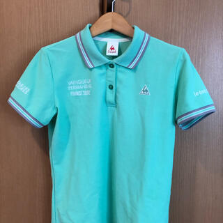 ルコックスポルティフ(le coq sportif)のルコック ポロシャツ ⛳️(ポロシャツ)