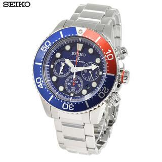 セイコー(SEIKO)のSEIKO セイコー SSC783P1 プロスペックス ソーラー クロノグラフ(腕時計(アナログ))