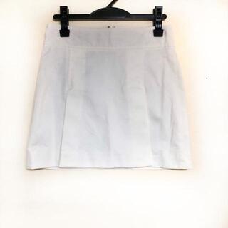 ドルチェアンドガッバーナ(DOLCE&GABBANA)のドルチェアンドガッバーナ サイズ38 S美品 (ミニスカート)