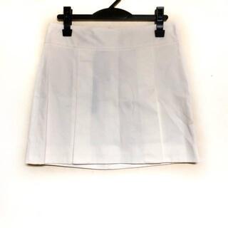 ドルチェアンドガッバーナ(DOLCE&GABBANA)のドルチェアンドガッバーナ サイズ40 M美品 (ミニスカート)