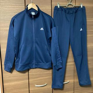 アディダス(adidas)のアディダス  ジャージ セットアップ トレーニングウェア トラックジャケット(ジャージ)