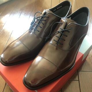 REGAL - 新品未使用 ビジネスシューズ  革靴 REGAL  リーガル 25.5