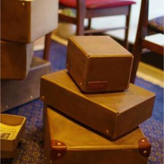 ACME(journal standard furniture)ペーパーコンテナ