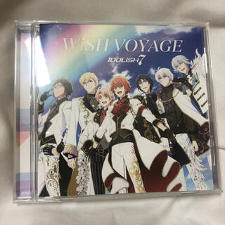 バンダイナムコエンターテインメント(BANDAI NAMCO Entertainment)のWiSH VOYAGE CD アイドリッシュセブン IDOLiSH7(アニメ)