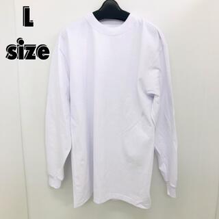 SHAKA WEAR ホワイト MAX HEAVYWEIGHT ロングT(Tシャツ/カットソー(七分/長袖))
