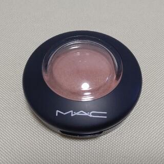 MAC - MAC ミネラライズブラッシュ ウォームソウル