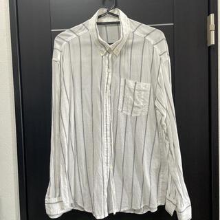 アバンリリー(Avan Lily)のAvanLily ストライプシャツ(シャツ/ブラウス(長袖/七分))