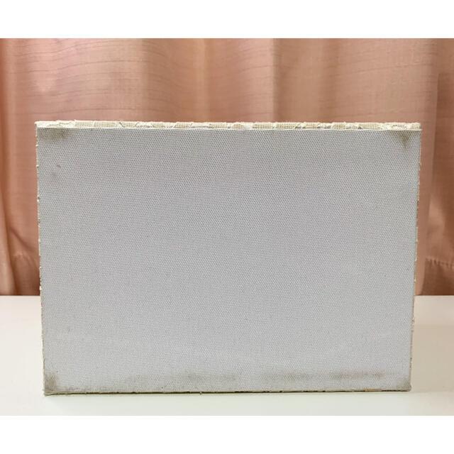 Francfranc(フランフラン)のふぅぴぃ様専用Francfranc ジュエリーボックス インテリア/住まい/日用品の収納家具(ケース/ボックス)の商品写真