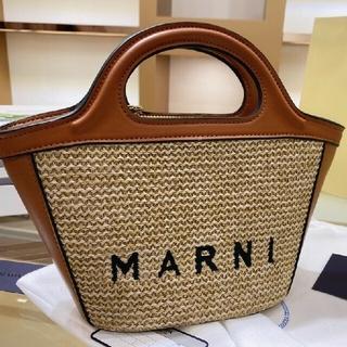 Marni - トートバッグ   MARNIマルニ ショルダーバッグ
