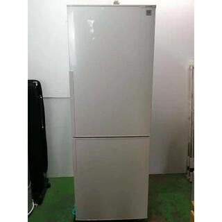 SHARP 2016年製 271L 中古冷蔵庫 2104241001(冷蔵庫)