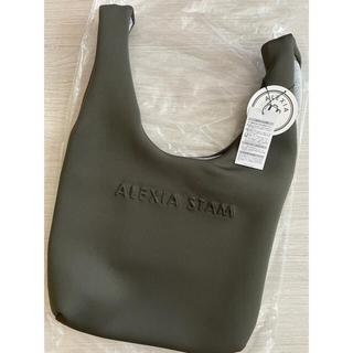 ALEXIA STAM - 新品未使用 アリシアスタン    トートバッグ