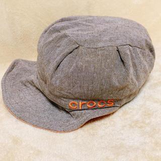 crocs - クロックス ワイヤー キャスケット