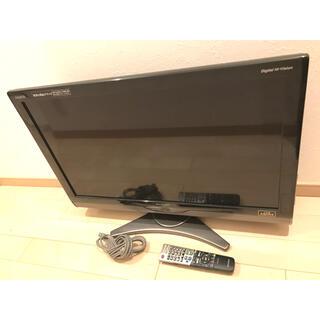 SHARP - SHARP AQUOS LC-32SC1 32型 液晶テレビ