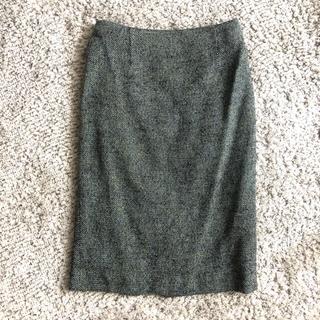 ユナイテッドアローズ(UNITED ARROWS)のユナイテッドアローズ タイトスカート★サイズ36★2点以上購入でお値引き(ひざ丈スカート)
