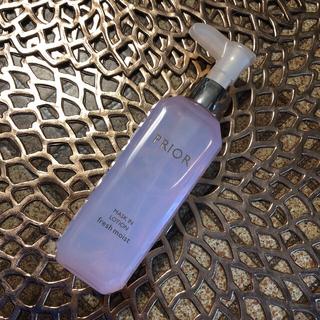 プリオール(PRIOR)のプリオール 化粧水 ハリ 乾燥 たるみ くすみ シワ エイジング 毛穴(化粧水/ローション)