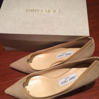 ジミーチュウ(JIMMY CHOO)のJimmy Choo💕新品パンプス✨(ハイヒール/パンプス)