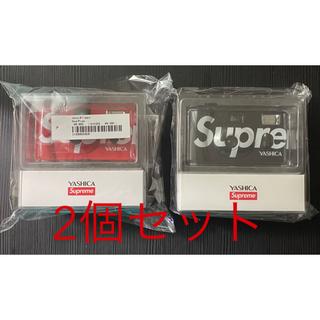 シュプリーム(Supreme)のSupreme Yashica Camera  ヤシカ シュプリーム (フィルムカメラ)