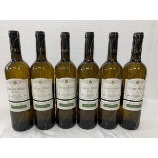 スペイン高品質白ワイン レガード・ムニュス 6本セット(ワイン)