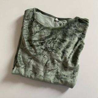 エディットフォールル(EDIT.FOR LULU)のbaserang トップス(Tシャツ(長袖/七分))