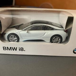 BMW - BMW i8 ミニカー