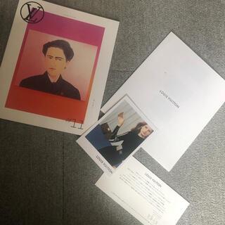ルイヴィトン(LOUIS VUITTON)の《Louis Vuitton ルイヴィトン》カタログ(ファッション)