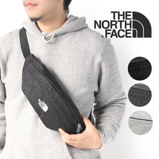 THE NORTH FACE - THE NORTH FACE グラニュール ウエストバッグ ボディバッグ