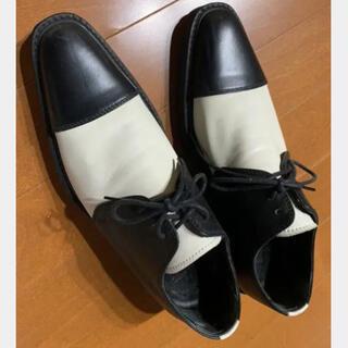 ヨウジヤマモト(Yohji Yamamoto)のヨウジヤマモト シューズ(ローファー/革靴)