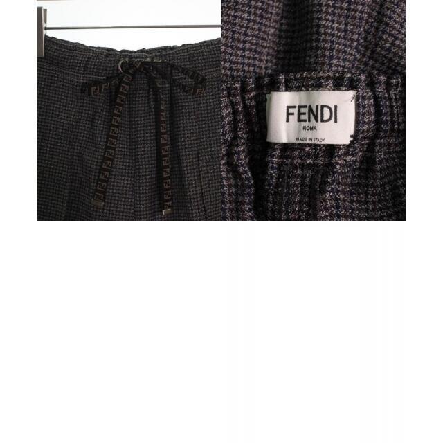 FENDI(フェンディ)のFENDI パンツ(その他) レディース レディースのパンツ(その他)の商品写真
