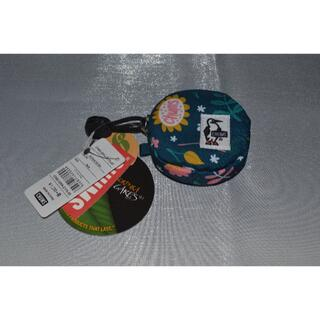 CHUMS - チャムス エコラウンドコインケース CH60-0854 Z175