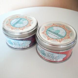 フランス産紅茶 プレミアムティー モンテベロ 2缶セット(茶)
