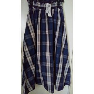coca完売ギャザ〜スカートりょうママ様(ロングスカート)