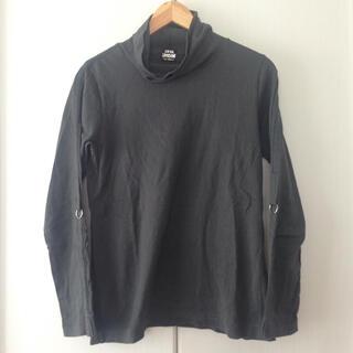 レディース ハイネックシャツ Mサイズ(Tシャツ(長袖/七分))
