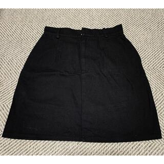 エモダ(EMODA)のEMODA 台形スカート(ミニスカート)
