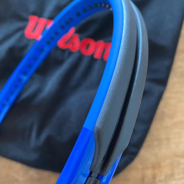 wilson(ウィルソン)のtaichi様専用 ウィルソンプロスタッフRF スポーツ/アウトドアのテニス(ラケット)の商品写真