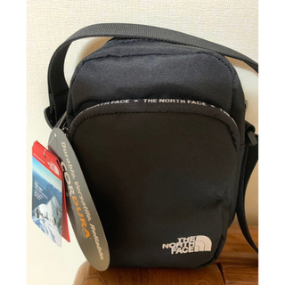 THE NORTH FACE - the north face ミニショルダーバッグ 完売!人気商品!ボディバッグ