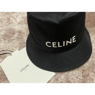 セリーヌ(celine)の★GW最終値下げ★CELINE セリーヌ バケットハット ハット(ハット)