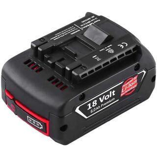 ボッシュ(BOSCH)のBOSCH ボッシュ バッテリー18v ボッシュ バッテリー 互換バッテリー(工具)