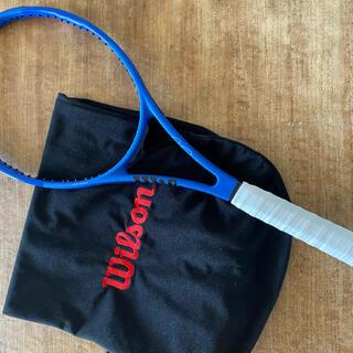 ウィルソン(wilson)のぽん様専用  ウィルソンプロスタッフRF レイバーカップ 限定モデル(ラケット)